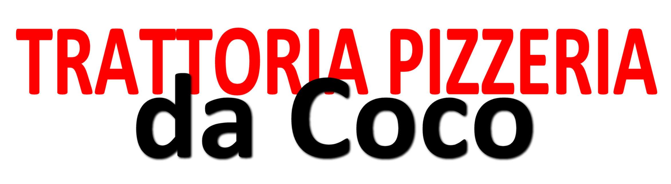 Trattoria Pizzeria da Coco